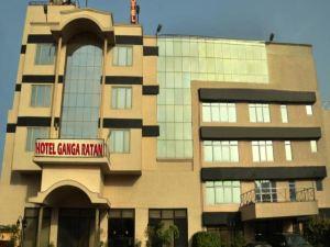 恒河拉坦酒店(Hotel Ganga Ratan)