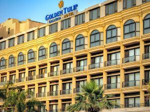 金色郁金香畫廊酒店(Golden Tulip Galleria Hotel)