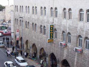 耶路撒冷里沃利酒店(Rivoli Hotel Jerusalem)
