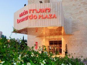 耶路撒冷萊昂納多廣場酒店(Leonardo Plaza Hotel Jerusalem)