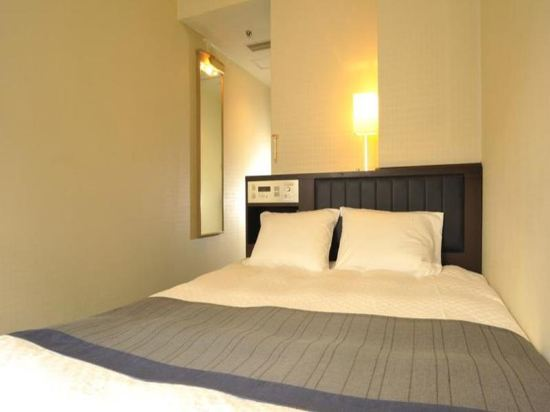 京都新阪急酒店(Hotel New Hankyu Kyoto)緊湊型大床房