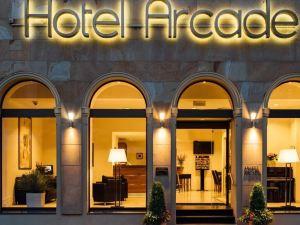 阿爾卡德酒店(Arcade Hotel)