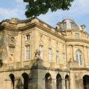 盟里波斯施羅斯酒店(Schlosshotel Monrepos)