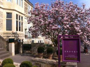 巴斯布魯克斯旅館(Brooks Guesthouse Bath)