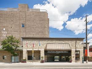 貝斯特韋斯特優質渥太華市區套房酒店(Best Western Plus Ottawa Downtown Suites)