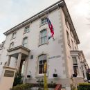 經典英國萊斯特貝爾蒙酒店(Belmont Hotel Leicester)