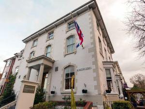 貝爾蒙特萊斯特酒店(Belmont Leicester Hotel)