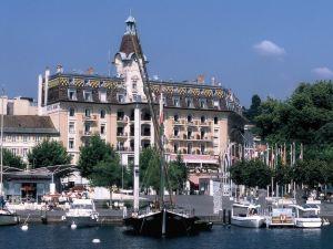 奧蘭可酒店(Hotel Aulac)