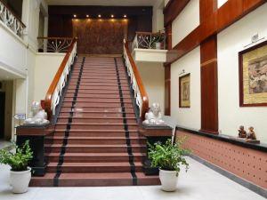 海防摩納哥酒店(Hai Phong Monaco Hotel)