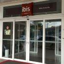 貝倫機場酒店宜必思酒店(Ibis Belem Aeroporto)