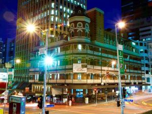游牧民族布里斯班旅舍(Nomads Central Brisbane Hostel)
