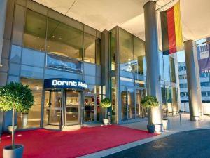 科隆干草市場多林特酒店(Dorint Hotel am Heumarkt Köln)