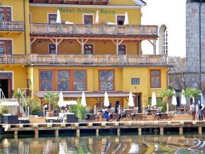 格魯納鮑姆酒店(Seehotel Grüner Baum)