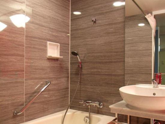 札幌美居酒店(Mercure Hotel Sapporo)標準雙床房