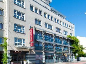 紐倫堡萊昂納多酒店(Leonardo Hotel Nurnberg)