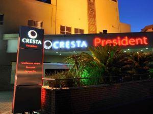 哈博羅內克里斯塔總統酒店(Cresta President Hotel Gaborone)