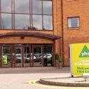 YHA加帝夫中心旅舍(YHA Cardiff Central)