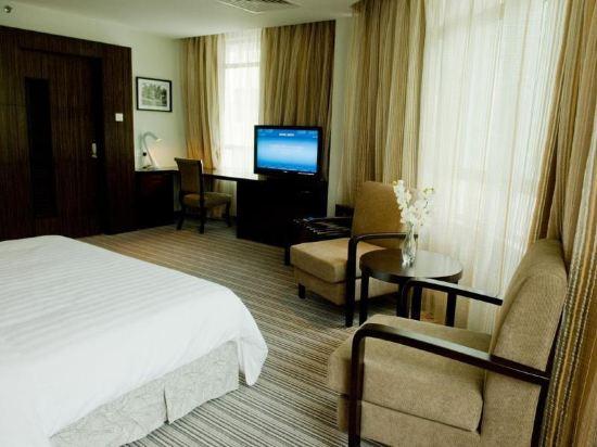 哥打京那巴魯六十三酒店(Hotel Sixty3 Kota Kinabalu)房間
