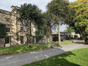 莫斯布羅霍爾貝斯特韋斯特優質酒店(BEST WESTERN PLUS Mosborough Hall Hotel)