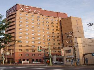 Route Inn酒店-旭川站前一條通(Hotel Route Inn Asahikawa Ekimae Ichijo Dori)