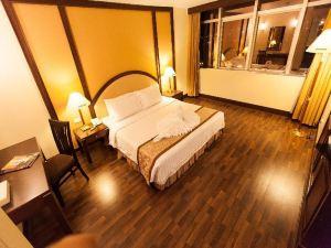 宋卡新季節酒店(New Season Hotel Songkhla)