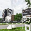阿爾特廣場酒店(IAT Plaza Hotel)