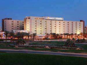 利雅得萬豪酒店(Riyadh Marriott Hotel)