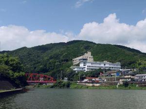 龍登園酒店(Hotel Ryutouen)