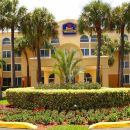 勞德代爾堡客棧(Best Western Ft Lauderdale 1-95 Inn)