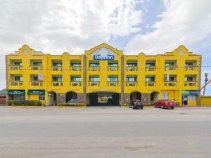 戴斯關島旅舍(Days Inn Guam)