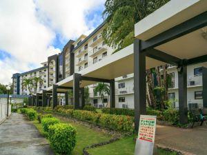 關島海景酒店(Oceanview Hotel & Residence Guam)