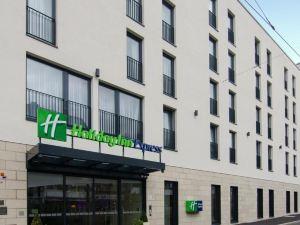 杜塞爾多夫市智選假日酒店(Holiday Inn Express Dusseldorf City)