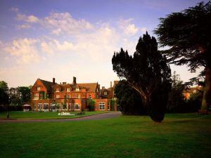 思堡斯頓莊園萬豪酒店及鄉村俱樂部度假村(Sprowston Manor Marriott Hotel & Country Club)