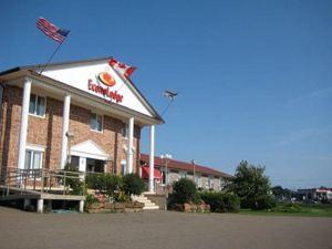 伊克諾小屋(Econo Lodge)