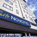 巴黎蒙特勒伊文森斯諾富特全套房酒店(Novotel Suites Paris Montreuil Vincennes)