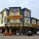怡保打捫雙威城雙迎酒店(Sun Inns Sunway City Ipoh Tambun)