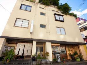 別府羽西酒店(Hotel Yuuhi Beppu)