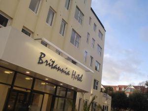 大不列顛伯恩矛斯酒店(Britannia Bournemouth Hotel)