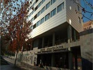 歐洲之星德利西亞斯廣場酒店(Eurostars Plaza Delicias Hotel)