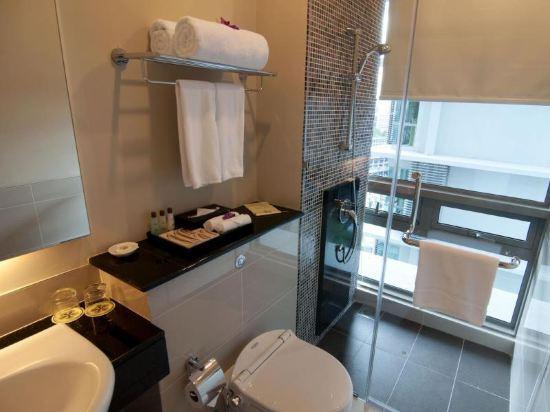 吉隆坡瑞園公寓(Swiss Garden Residences Kuala Lumpur)兩臥室套房