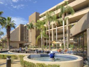 棕櫚泉HYATT酒店(Hyatt Palm Springs)