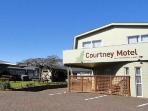 考特尼汽車旅館(Courtney Motel)