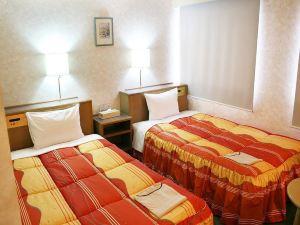 靜岡第一酒店