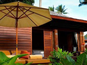 象島格迦普里溫泉度假酒店(Gajapuri Resort & Spa Koh Chang)