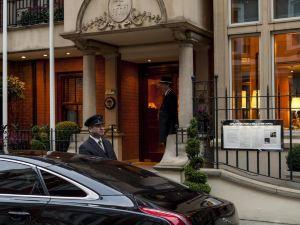 倫敦國會酒店(The Capital London)