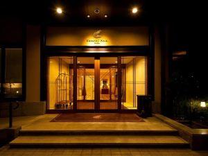 奈良登大路酒店(Noborioji Hotel Nara)