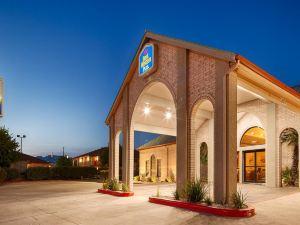 貝斯特韋斯特優質費斯塔酒店(Best Western Plus Fiesta Inn)