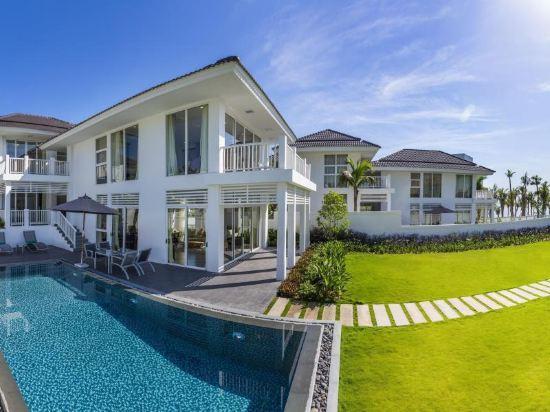 峴港雅高尊貴度假村(Premier Village Danang Resort Managed by AccorHotels)房間