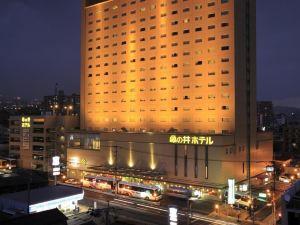 大分別府龜之井酒店(Beppu Kamenoi Hotel Oita)