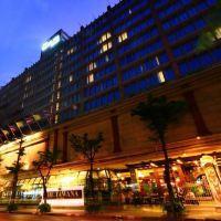 曼谷塔瓦納酒店酒店預訂